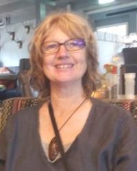 Joan Brindle