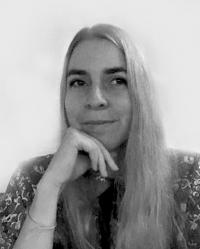 Kendra Kronenberg Psychodynamic Psychotherapist PGDip (BPC, UKCP). Shoreditch