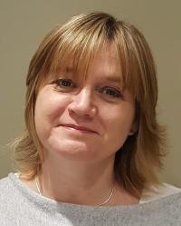 Janine Algar