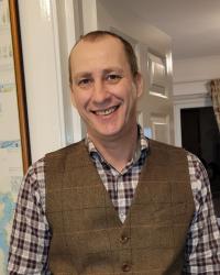 John Bristow - Dip.Couns - SAC.Dip - MBACP - Abingdon Counselling.