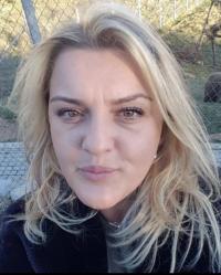 Afrodita Kraja-Quqalla BSc (Hons) Counselling, MBACP