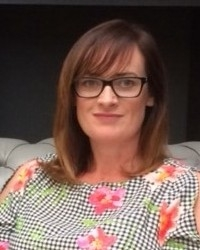 Claire Miller BSc (Hons) in Counselling & Psychotherapy. Registered MBACP