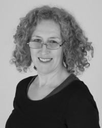 Gillian Beckwith MA PGDip COSRT (Accred) UKCP Reg.