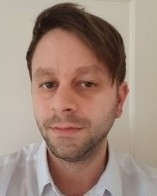 Dr Stephen Wright (DClin Psy, PGDip, BSc Hons)