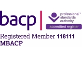 BACP - Registration Certificate