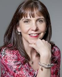 Cheryl Harrison ~ Registered Member MBACP