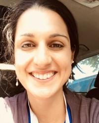 Eva Serra BACP Integrative Therapist