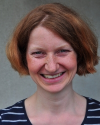 Julia Susewind, Clinical Psychologist