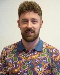 Kristian Shallcross