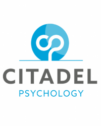 Dr Daniel O'Toole DClinPsy, MSc, BA (Hons) - Citadel Psychology