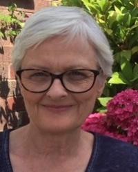 Nicola Segrott MSc Counselling Psychology, MBACP
