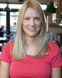 Dr Sarah Berger (Chartered Clinical Psychologist) DClinPsych, MRes, BSc