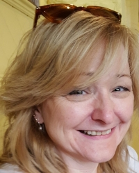 Fiona Summers-Smith Reg'd. MBACP (Accred.). EMDR Therapist. Supervisor