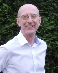 Andy Rayner, MBACP, MBPsS
