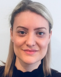 Vicky Short - CBT Therapist, BABCP Accredited, PgDip CBT