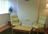 Therapy Room<br />Therapy Room