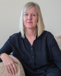Heather Reed BA (Hons) Counselling and Psychotherapy MBACP