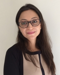 Bandna Rekhi, CPsychol AFBPsS, Psychologist registered with HCPC, BPS