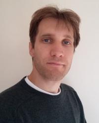 Dr Tom Bichard   Counselling Psychologist