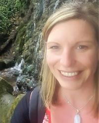 Suzanne O'Riordan PgDip, MBACP