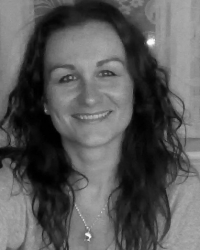 Silvia Roach - Integrative Counsellor and Child Therapist