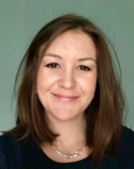 Holly Brockwell, UKCP Accredited Pychotherapist and Counsellor