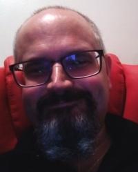 Stuart Morgan-Ayrs BSc BA MSc(Psy) FRSPH  FNCP  MNACHP