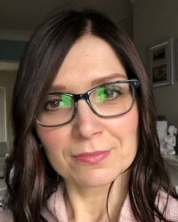 Alicja Blada-Edgeley Relationship Counsellor
