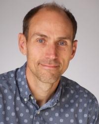 Adrian Stearman
