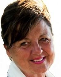 Caroline Devereux MBACP