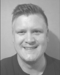 Dr Jamie Stephenson (CPsychol, DCounsPsych, MSc)