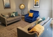 Counselling room - Counselling space