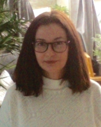 Ailsa Thomson, BSc, MSc, MBACP