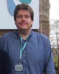 Simon Frauts (MBACP), BA (Hons), PG Dip