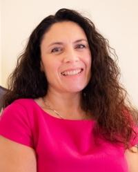 Rebecca Taylor, Psychotherapist, MA Psych, UKCP (reg)