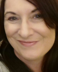 Julia Woods Domestic Abuse Counsellor