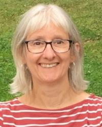 Sue Doughty MA MBACP