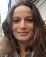 Julia Nussbaum MBACP. Dip.Couns