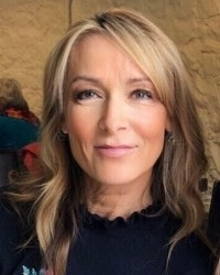 Sharon Mullen Dip Couns (CBT), COSCA