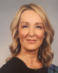 Sharon Mullen Dip Couns (CBT), PMCOSCA