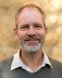 Dr Andrew Morrice
