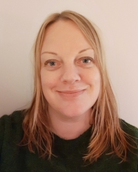 Elizabeth Paterson (MBACP) Therapeutic Counsellor & Online Therapist