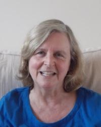 Sally Meyer UKCP Psychotherapist; Supervisor And EMDR Practitioner