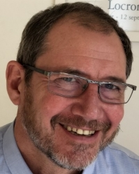 Paul Mousley CBT Therapist, BABCP (Accredited) PGDip,Dipcot