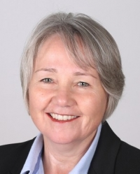 Vicki Sherry