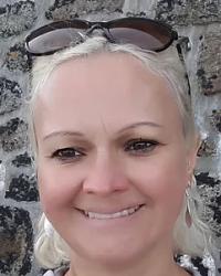 Ania Gregier ~ Registered Member BACP