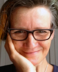 Lou Birks MA MBACP Counselling/Psychotherapy & Supervision