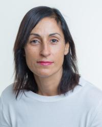 Irene Kalopedis