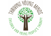 Thriving Young Minds - Children and Young People's Therapy