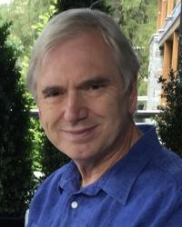 Dr. Stephen Skippon, Counsellor at Lemons to Lemonade